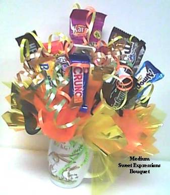 Sweet Expressions Bouquets