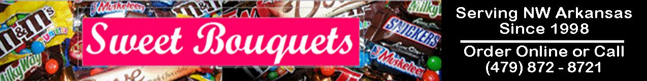 Sweet Bouquets logo