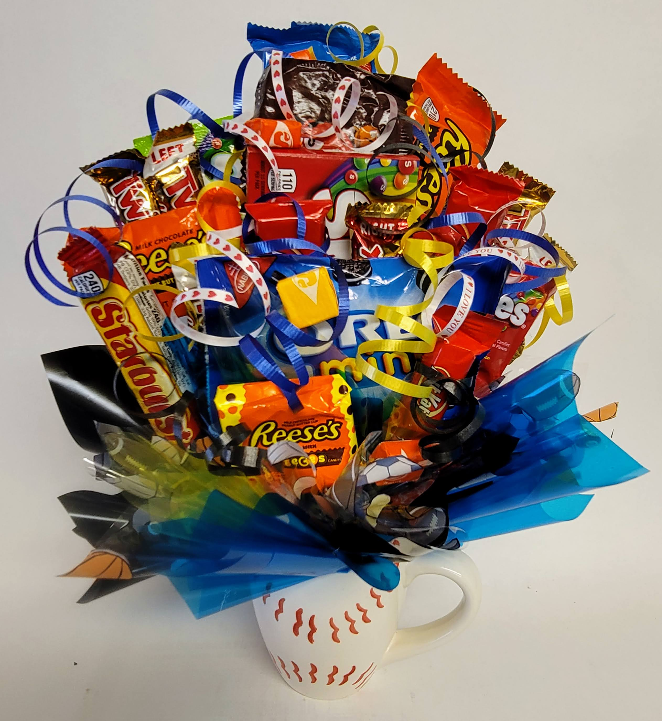 Home Run Bouquet